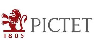 Pictet logo col