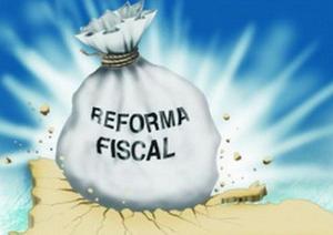 Derechos suscripcion reforma fiscal col