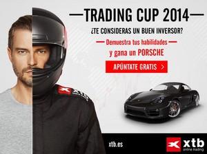 Concurso xtb trading cup 2014 col
