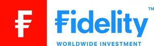 Fidelity logo col
