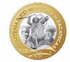 Moneda centenario toma de zacatecas thumb