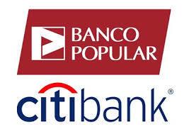 Citibank bancopopular e col