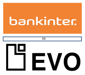 Bankinter vs evo banco col