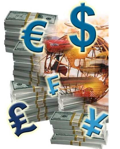 Cambio moneda forex