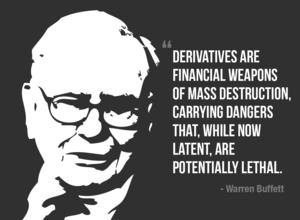 Warren buffett derivatives weapons of mass destruction 01 col