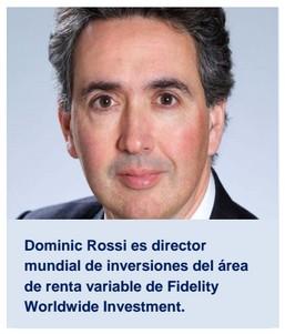 Dominic Rossi