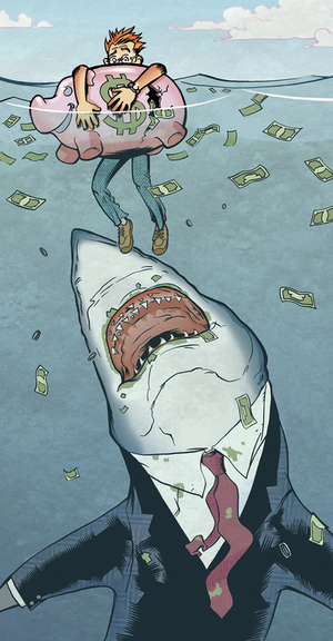 Si est%c3%a1s desesperado por vender tienes que desmoronar el precio o te comeran las deudas col