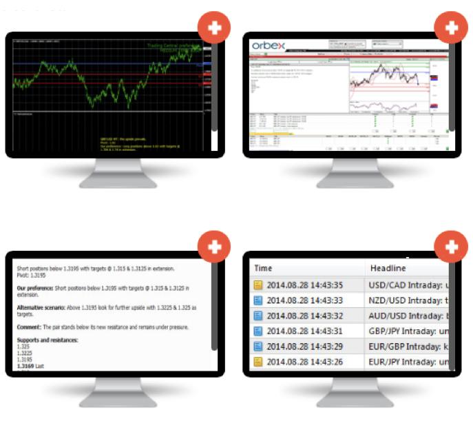 Descargar plataforma forex demo