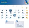 Calendario fiscal noviembre 2014 thumb