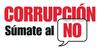 Corrupci%c3%b3n sumate al no. thumb