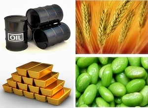Commodities col