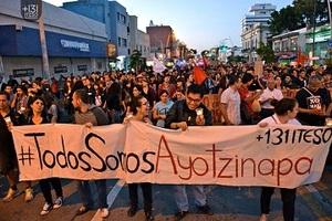 Ayotzinapa 1 col