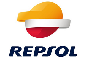 Repsol logo col