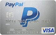 Tarjeta Paypal de crédito