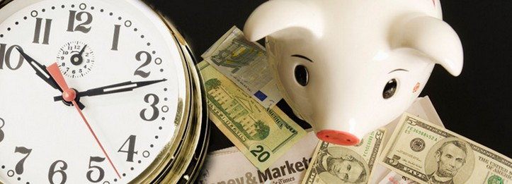 Foto para fondo de inversión a corto plazo