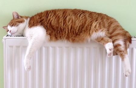 Tipos de calefacci n gas el ctrica radiante y bomba de - Mejor calefaccion electrica ...