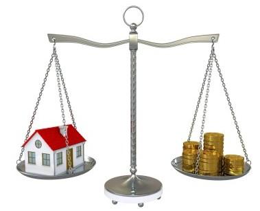 tasación vivienda