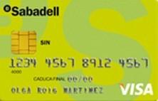 Tarjeta sin banco sabadell col
