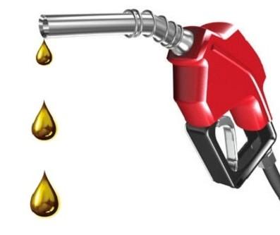 El aparato por la producción la gasolina