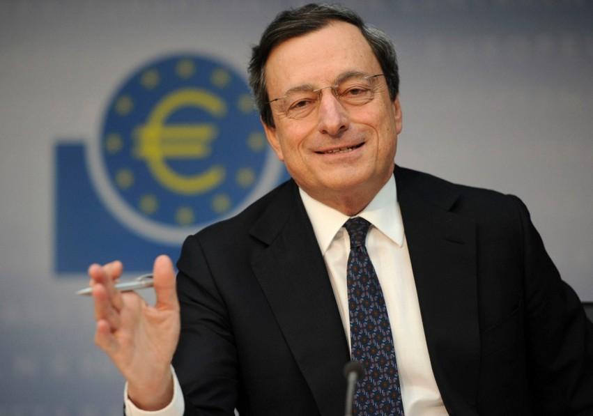 QE primer trimestre de 2015