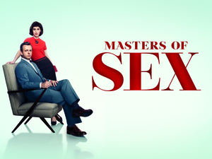 Masters of sex col