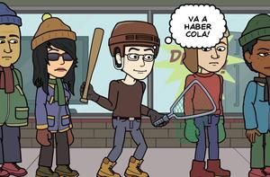 Cola col