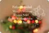 Feliz navidad thumb