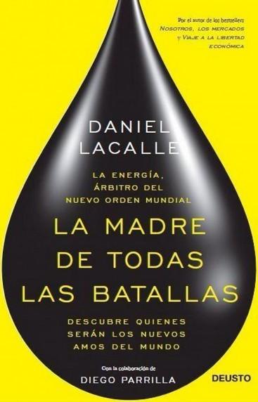 Daniel Lacalle: La madre de todas las batallas