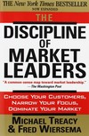Discipline market leaders thumb