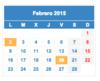 Calendario fiscal febrero 2015 thumb