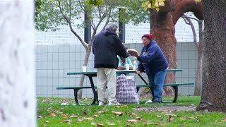 Homeless foro