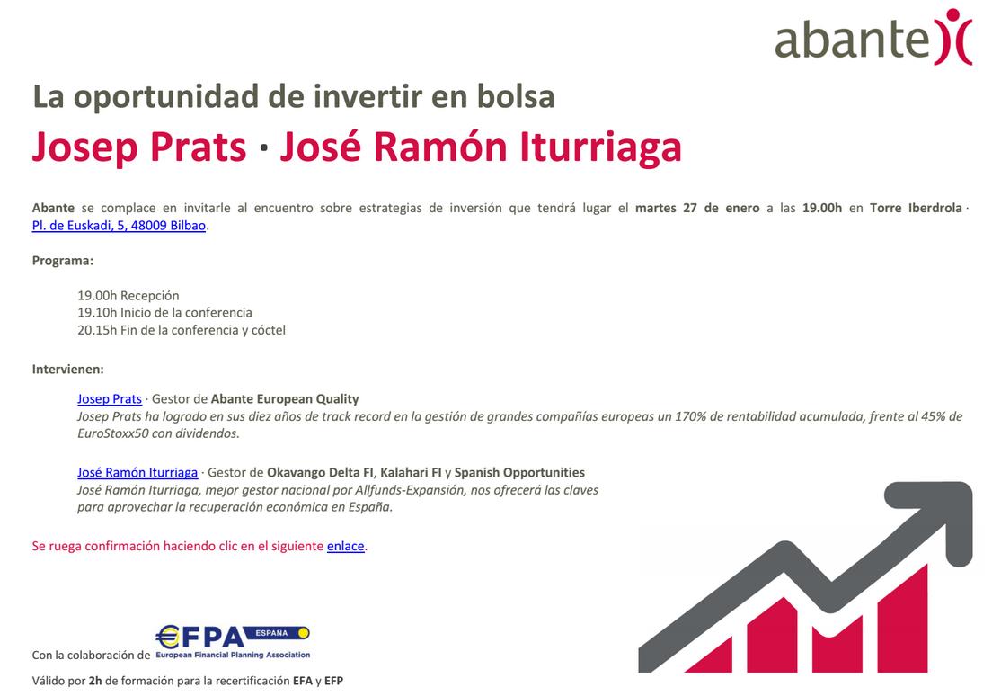 Abante Bilbao 27 enero 2015