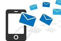 Servicio sms bancomer col