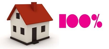 Hipoteca 100%