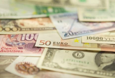 ETS de divisas