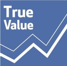 True value col
