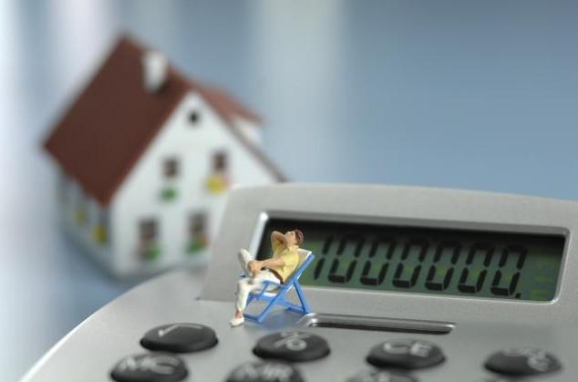 Hipoteca a tipo fijo