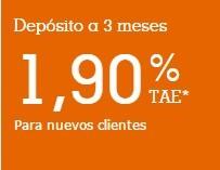 Deposito naranja col