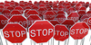 Stop signs thumb