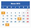 Calendario fiscal marzo 2015 thumb