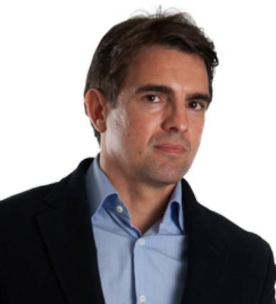 David Aranzabal