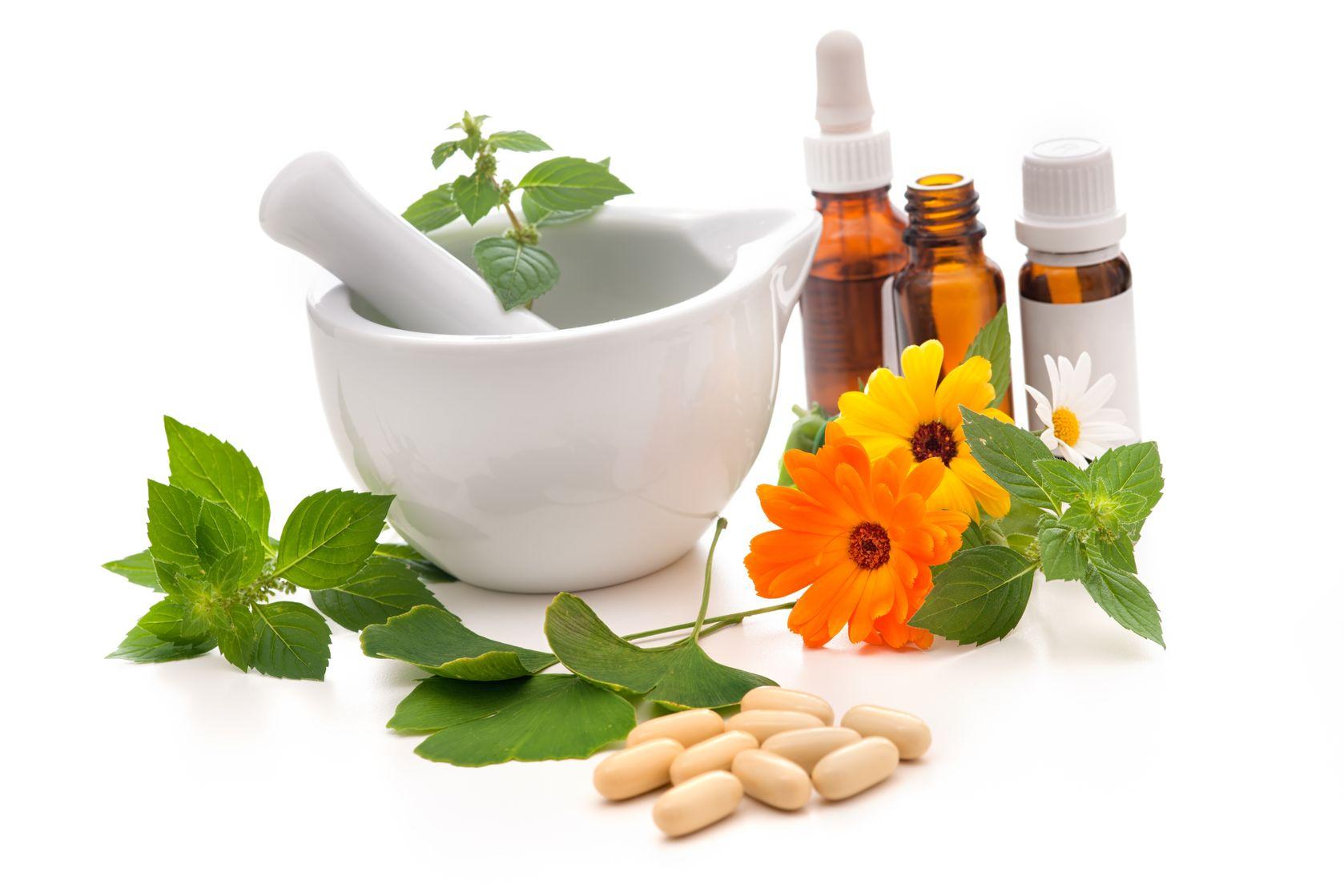 Medicina natural o alternativa en seguro medico y de salud
