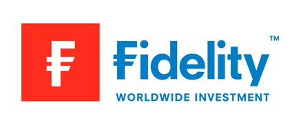 Logo Fidelity