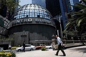 Bolsa mexicana de valores col