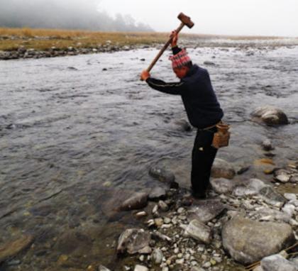 Pescador foro