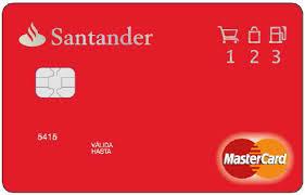 Mejores tarjetas prepago banco santander col