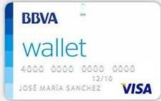 Mejores tarjetas prepago bbva wallet col