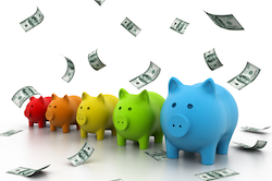 Mejores depósitos marzo 2015