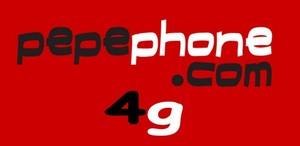 Mejores tarifas 4g pepephone col