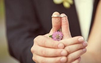 Retiro o ayuda por matrimonio